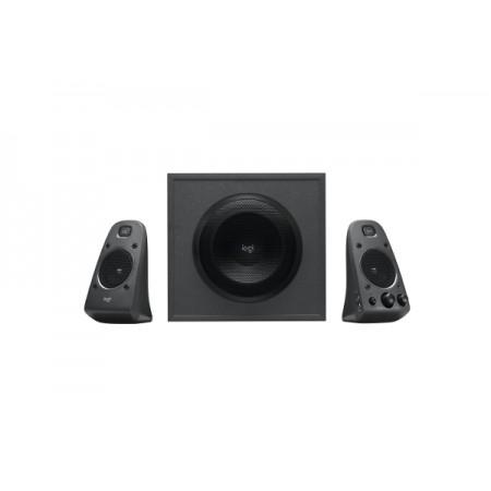 Logitech Z625 2.1 zvučnici, THX, crna