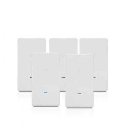 Ubiquiti UniFi AP, AC Mesh Pro, 5-Pack