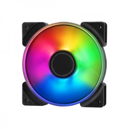 Fractal Prisma AL-12 RGB PWM 120mm vent.,5V 3pin