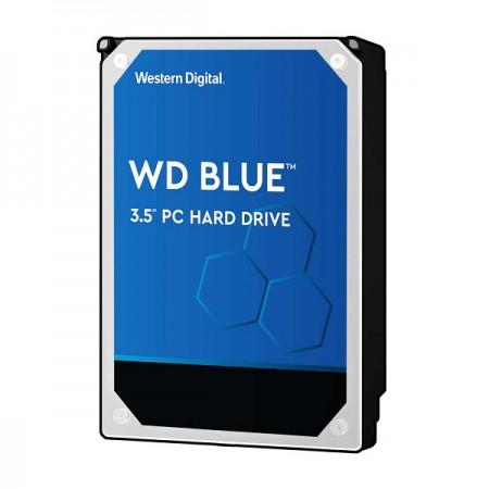 Western Digital Blue 1TB, 3,5