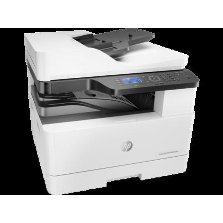 HP LaserJet MFP A3 M436nda, print/copy/scan,W7U02A