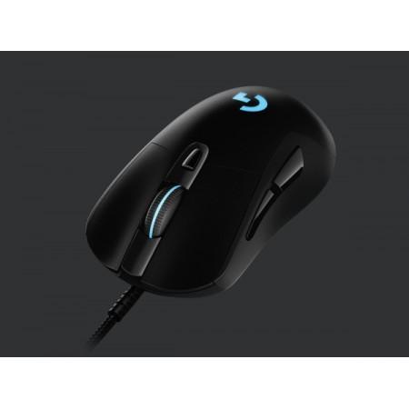 Logitech G403 Hero, gaming miš