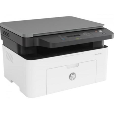 HP LaserJet MFP 135w Printer, 4ZB83A