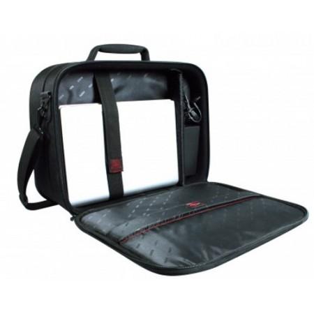 Port torba za printer TOKYO III, crna