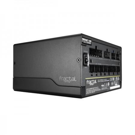 Fractal Ion+ 560W, 80+ Platinum, modularno