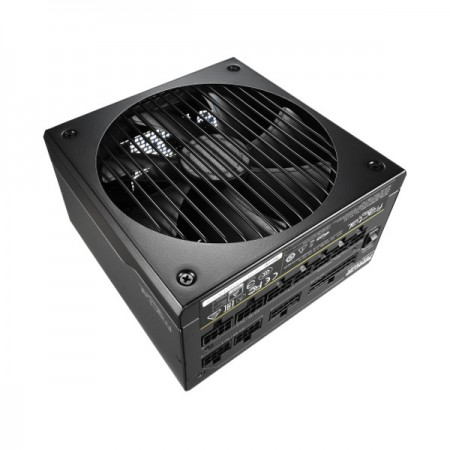 Fractal Ion+ 760W, 80+ Platinum, modularno