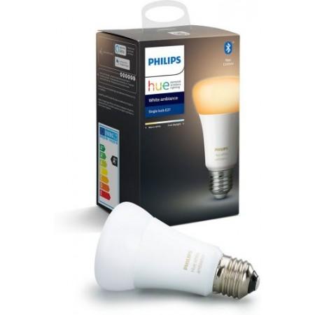 Philips HUE žarulja, E27, white ambianc, bluetooth