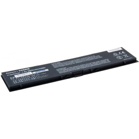 Avacom baterija Dell Latitud.E7440 7,4V 5,8Ah 43Wh