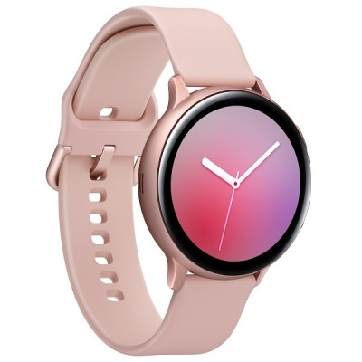 Samsung Galaxy Watch Active 2 44mm ALU roza-zlatna