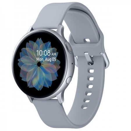 Samsung Galaxy Watch Active 2 44mm ALU srebrni