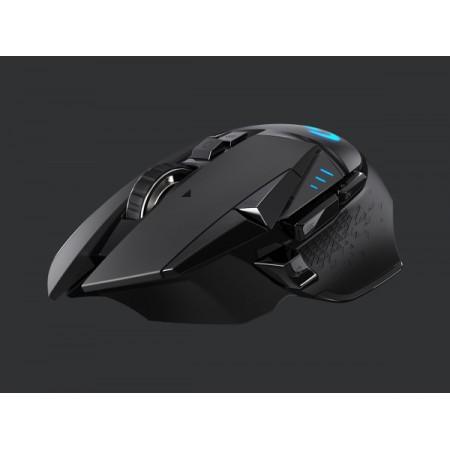 Logitech G502 LIGHTSPEED, bežični gaming miš