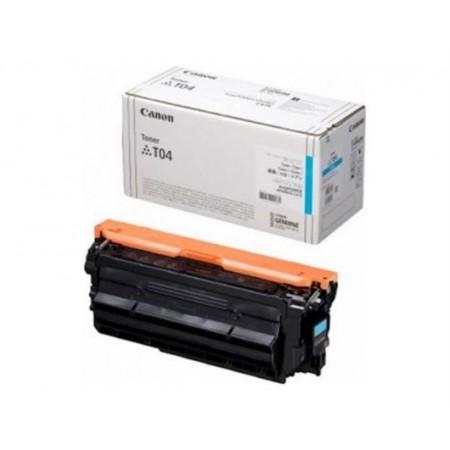Canon CRG-T04 Cyan