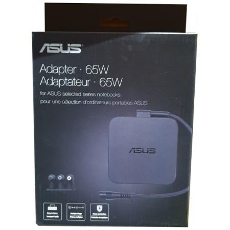Adapter U65W-01, 35W/45W/65W, ø4.0/ø4.5/ø5.5mm