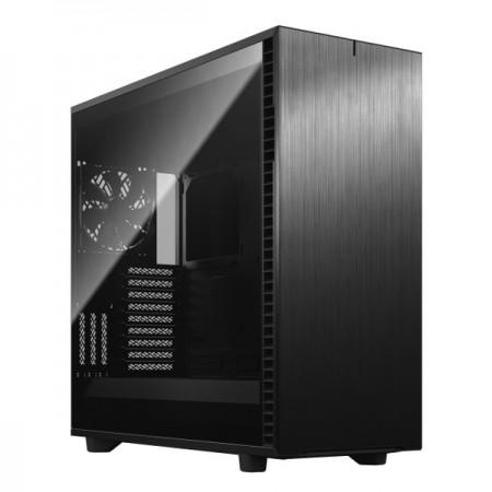 Fractal Define 7 XL TG Dark, crno sa staklom