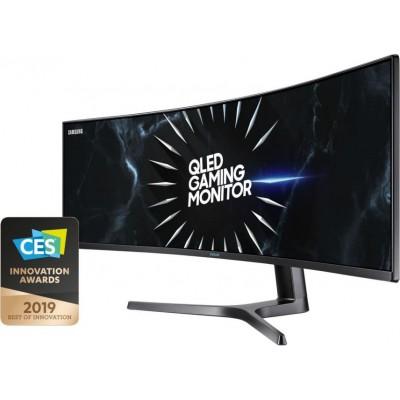 "Samsung 49"" LC49RG90SSRXEN, HDMI, DP, USB, AMD2"