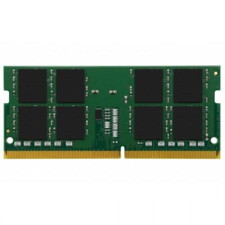 Kingston SODIMM DDR4 2666Hz, CL19, 4GB