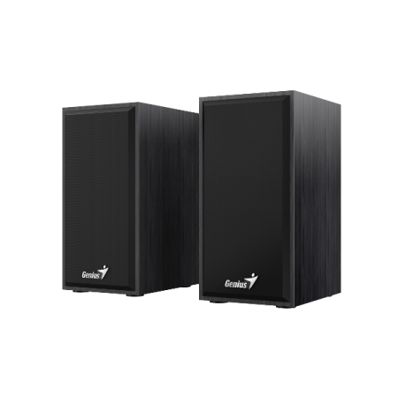 Genius zvučnici SP-HF180, 2x3W, USB+3,5mm, crni