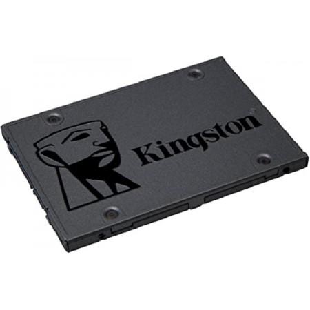 Kingston SSD A400, R500/W450,1920GB, 7mm, 2.5