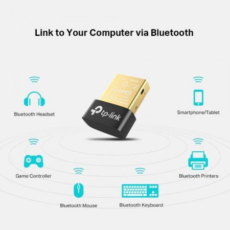 TP-Link Bluetooth 4.0 Nano USB adapter