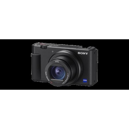 Sony ZV-1, 20.1MP, 3