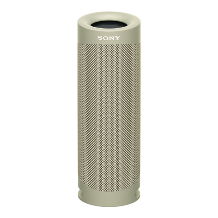 Sony SRS-XB23, prijenosni BLUETOOTH® zvučnik, bež