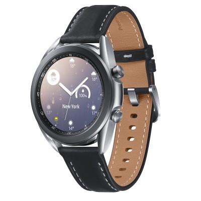 Samsung Galaxy Watch 3 41mm srebrni