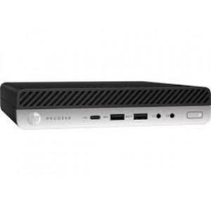 HP 600 G4 DM i5-8500T/8GB/256SSD/Win10pro