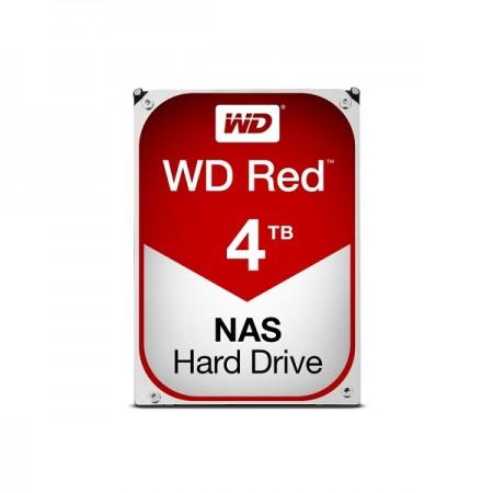 Western Digital Red 4TB, 3,5