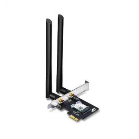 TP-Link Archer T5E, WLAN Dual Band Wireless PCI