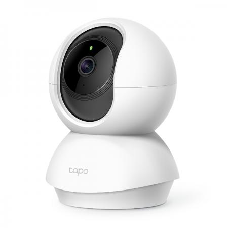 TP-Link Tapo C200 Pan/Tilt Home Security Wi-Fi