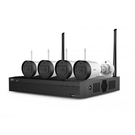 Imou kit snimač s 1TB HDD i 4 kamere G22P-0280B
