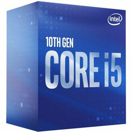 Intel Core i5 10600 3.3/4.8GHz,12MB,6C/12T,LGA1200