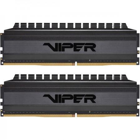 Patriot Viper Blackout, 3200Mhz, (2x16GB),32GB C16