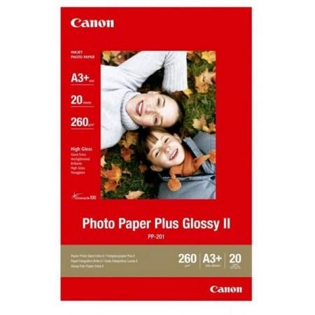 Canon Photo Paper Plus PP201 - A3+ - 20L