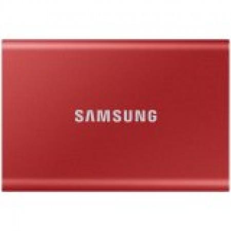 Samsung SSD T7  External 500GB, USB 3.2, 1050/1000 MB/s, in...