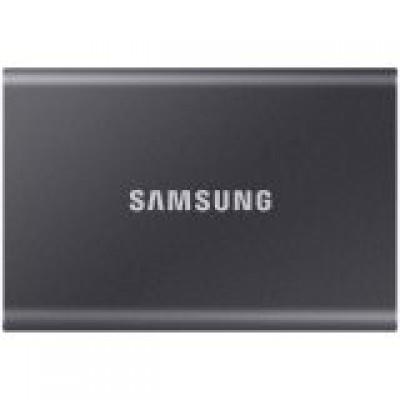Samsung SSD T7  External 1TB, USB 3.2, 1050/1000 MB/s, incl...