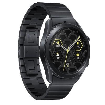 Samsung Galaxy Watch 3 45mm titan