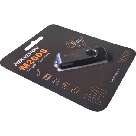 Hikvision M200S, 32GB, USB 3.0
