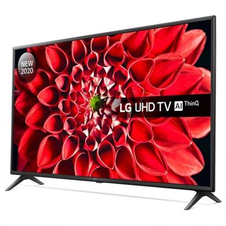 LG 49UN711C, 123cm, T2/C/S2, UHD, Smart, WiFi