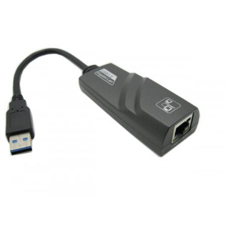 Asonic USB 3.0 to 10/100/1000 RJ45