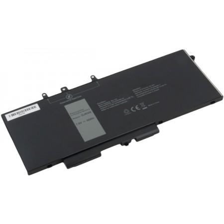 Avacom baterija Dell Latitude 54/5580 7,6V 8,947Ah