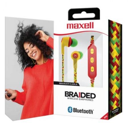 Maxell bežične slušalice s mikrofonom BT700 rasta