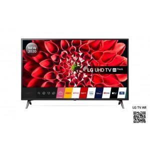 LG 55UN711C, 139cm, T2/C/S2, UHD, Smart, WiFi