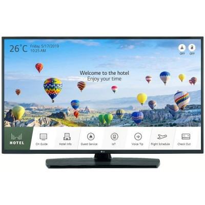 LG 49UT662H, 123cm, T2/C/S2, UHD, Smart, WiFi