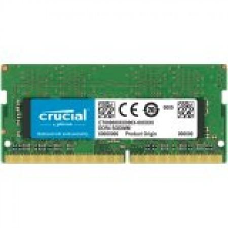 CRUCIAL 32GB DDR4-3200 SODIMM CL22 (16Gbit)