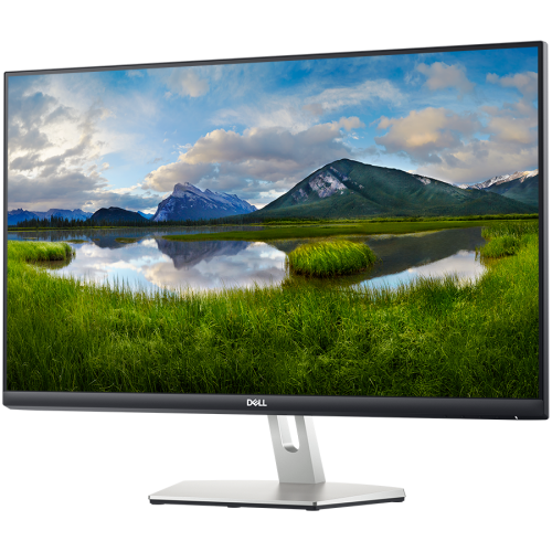 Monitor DELL S-series S2721D 27.0in, 2560x1440, QHD, IPS An...