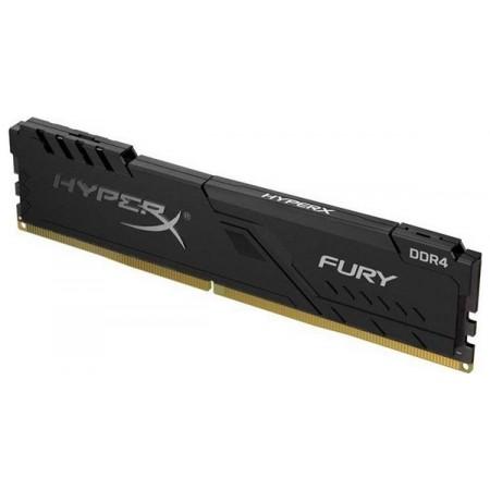 Kingston DDR4 Fury 8GB, 3600MHz, CL17