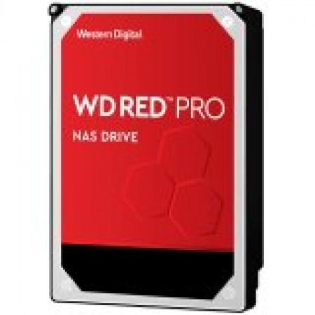 HDD Desktop WD Red Pro (3.5'', 12TB, 256MB, 7200 RPM, SATA ...