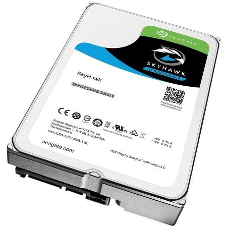 SEAGATE HDD Desktop SkyHawk Guardian (3.5'/ 6TB/ SATA/ rpm ...