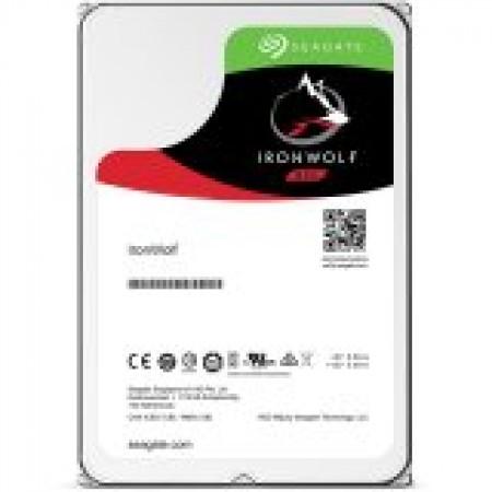 SEAGATE HDD Desktop Iron Wolf Guardian NAS(3.5